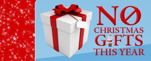 11 Days of Christmas: The Gifts of Giving and Receiving