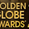 Golden Globes Logo and Statue W