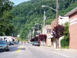 rainelle, West Virginia