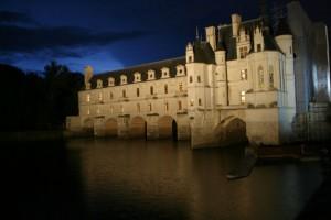 chenonceaux night tour