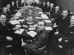 Women, the Boardroom, and Politics