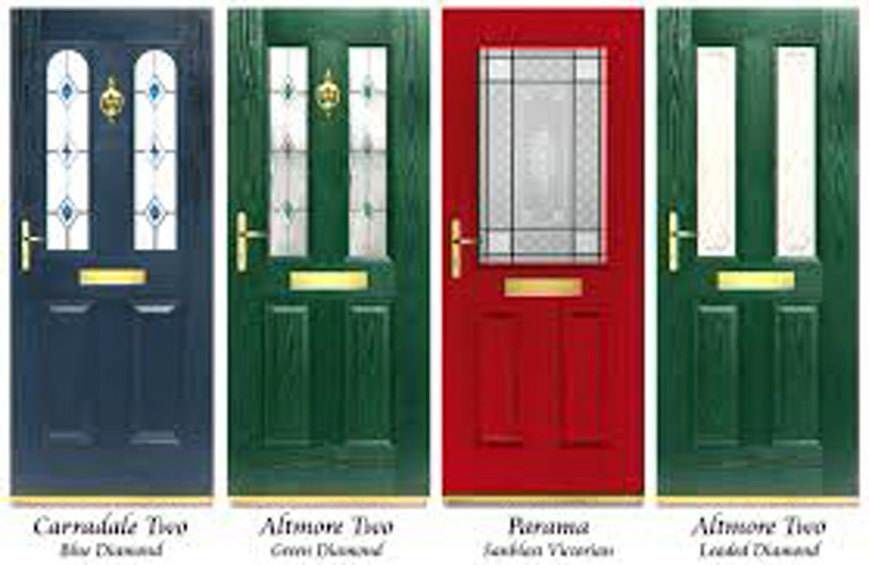 How to Make your Front Door Give a Great First Impression